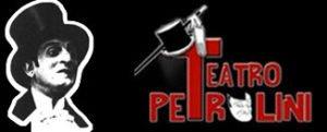 Logo Teatro Petrolini - testaccio